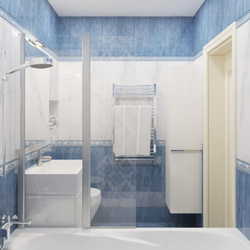Ванная: дизайн проекты.