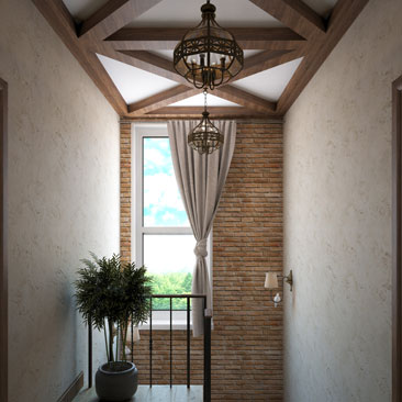 Дизайн лестницы в доме: фото, идеи.
