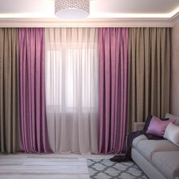 Комната для гостей дизайн фото