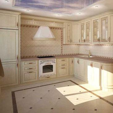 Самые красивые интерьеры кухонь - галерея фотографий.