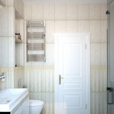 Проекты ванных комнат – дизайн, 3D, интерьеры.