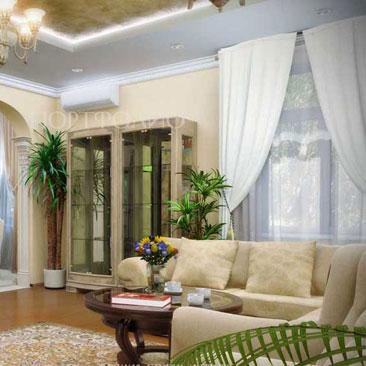 Дизайн гостиных Воронеж