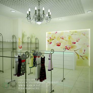 Дизайн интерьера магазина фото - дизайн магазинов питер