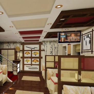 Лучшие идеи интерьеров ресторанов, кафе, баров с фото в галерее проектов интерьеров. Дизайн кафе Екатеринбург