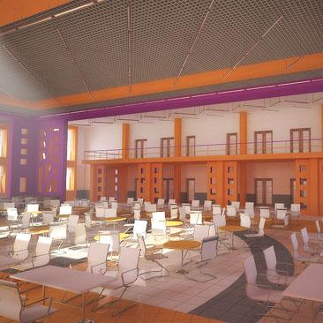 Интерьер и дизайн ресторанов, баров, клубов, кафе - фотогалерея. коммерческий дизайн интерьеров ночных клубов Москва