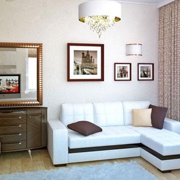 Интерьер гостевой спальни в частном доме фото. Фотографии красивых интерьеров спален и комнат для гостей.