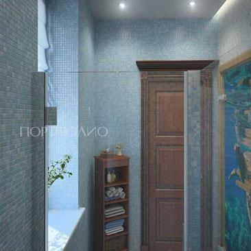 Баня с комнатой отдыха – её отделка, дизайн, оформление и обустройство - фотогалерея проектов.