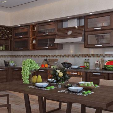 Дизайн гостиной-кухни с предметами декора интерьера в стиле Африки. Интерьер «африканской» кухни-гостиной. Дизайн «африканской» гостиной фото. Дизайн интерьера г. Ивантеевка Московской области.
