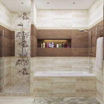 Дизайн интерьера г. Шелехов Иркутская область