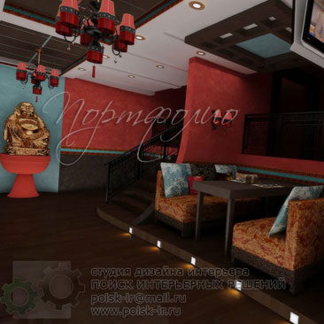 Идеи оформления интерьера кафе и ресторанов, идеи для оформления ресторана.