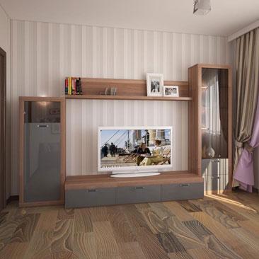 Дизайн интерьера квартиры в Москве заказать