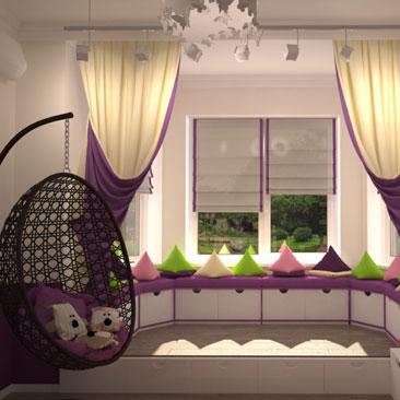 дизайн интерьера домов и коттеджей Санкт-петербург