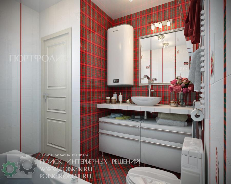 Керама марацци дизайн ванной комнаты